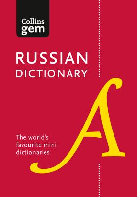 Collins Gem Russian Dictionary - Collins Dictionaries