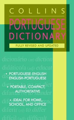 Collins Portuguese Dictionary - Whitlam, John (Contributions by)