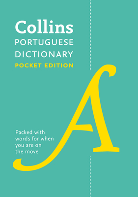 Collins Portuguese Essential Dictionary - Collins Dictionaries