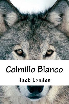 Colmillo Blanco - London, Jack