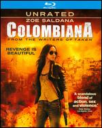 Colombiana [Unrated] [Blu-ray] [Includes Digital Copy] [UltraViolet] - Olivier Megaton
