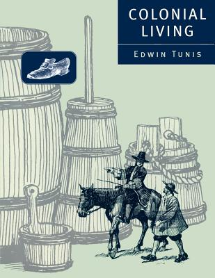Colonial Living - Tunis, Edwin, Mr.