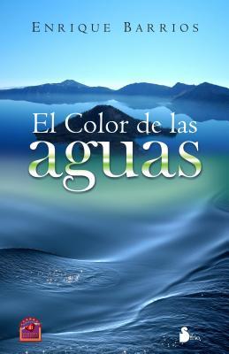 Color de Las Aguas, El - Barrios, Enrique