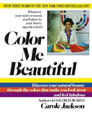 Color Me Beautiful - Jackson, Carole, and Jackson, Major