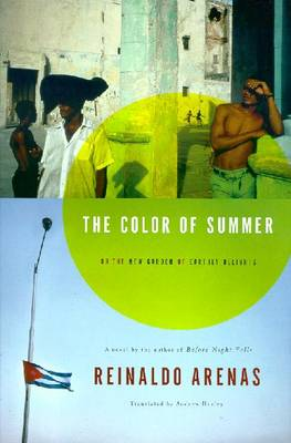 Color of Summer - Arenas, Reinaldo