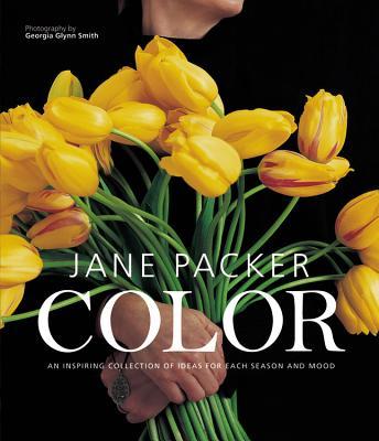 Color - Packer, Jane
