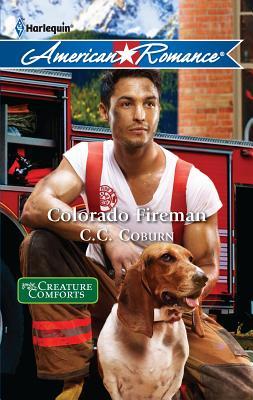 Colorado Fireman - Coburn, C C