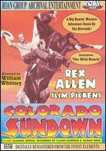 Colorado Sundown - William Witney