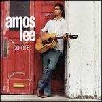 Colors (2 Tracks) - Amos Lee