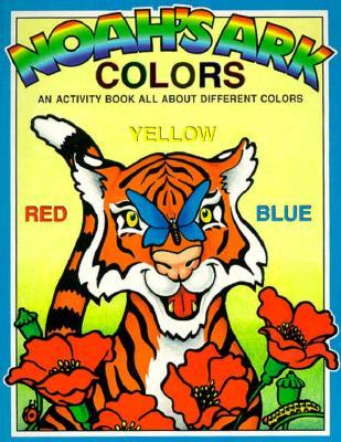 Colors - Snellenberger, Earl, and Snellenberger, Bonita