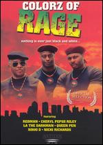 Colorz of Rage -