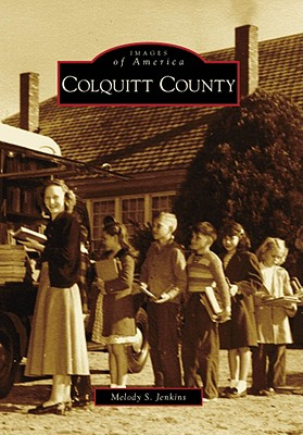 Colquitt County - Jenkins, Melody S