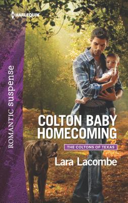 Colton Baby Homecoming - Lacombe, Lara