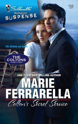 Colton's Secret Service - Ferrarella, Marie