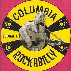 Columbia Rockabilly, Vol. 1 - Various Artists