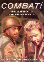 Combat: Season 3 - Operation 2 [4 Discs]