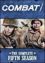 Combat!: The Complete Fifth Season [8 Discs]