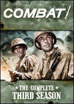 Combat!: The Complete Third Season [8 Discs]