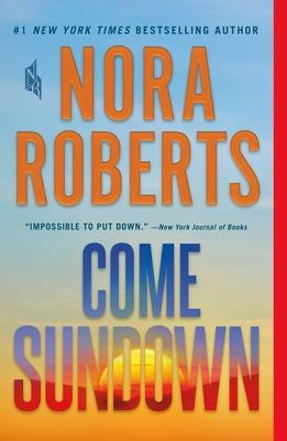 Come Sundown - Roberts, Nora