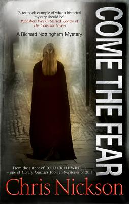 Come the Fear - Nickson, Chris
