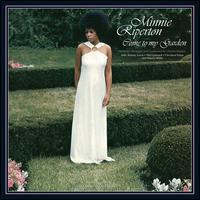 Come to My Garden - Minnie Riperton