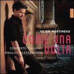 Come una Volta: Calace, Vivaldi, Caudioso
