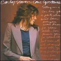 Come Upstairs - Carly Simon