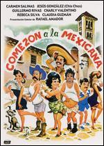 Comezon A La Mexicana