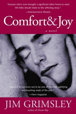 Comfort & Joy - Grimsley, Jim