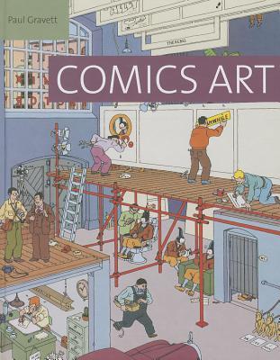 Comics Art - Gravett, Paul