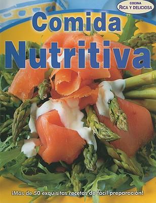 Comida Nutritiva - Grupo Editorial Tomo (Creator)