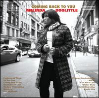 Coming Back to You - Melinda Doolittle