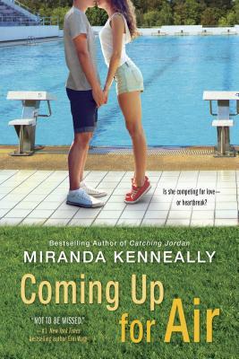 Coming Up for Air - Kenneally, Miranda