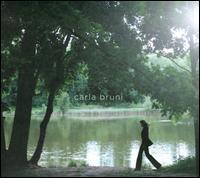 Comme Si de Rien N'Etait - Carla Bruni