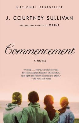 Commencement - Sullivan, J Courtney