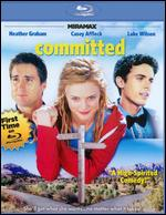 Committed [Blu-ray] - Lisa Krueger
