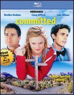 Committed [Blu-ray] - Lisa Krueger