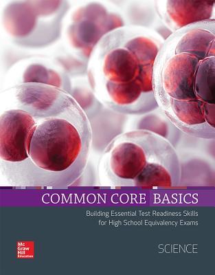 Common Core Basics, Science Core Subject Module - Contemporary