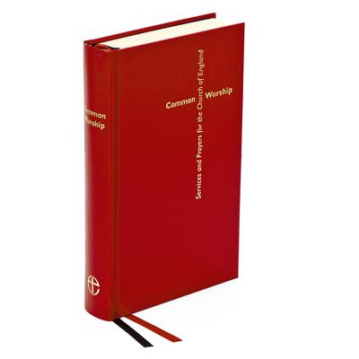 Common Worship Main Volume -