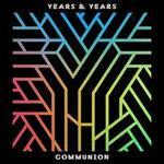 Communion [Bonus Tracks]