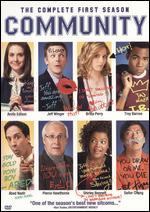 Community: Season 01 -