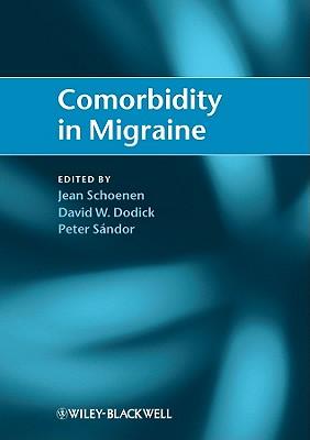 Comorbidity in Migraine - Schoenen, Jean (Editor)