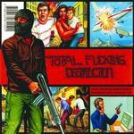 Compact Disc Version 1 - Total Fucking Destruction