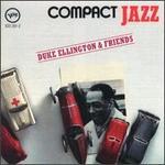 Compact Jazz: Duke Ellington and Friends