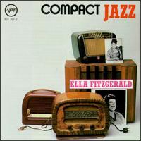 Compact Jazz: Ella Fitzgerald - Ella Fitzgerald