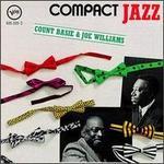 Compact Jazz: With Joe Williams