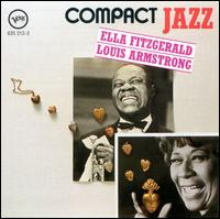 Compact Jazz - Louis Armstrong / Ella Fitzgerald