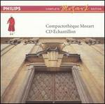 Compactoth�que Mozart [Book + CD]