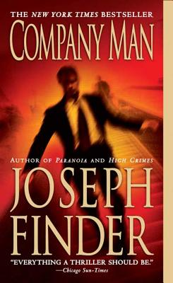 Company Man - Finder, Joseph