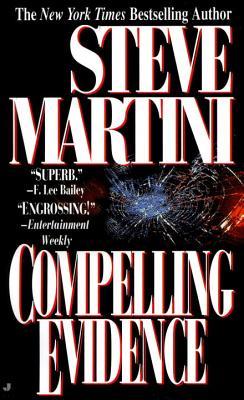 Compelling Evidence - Martini, Steve